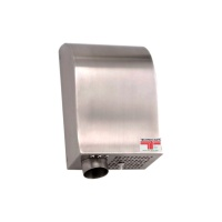 Stainless Steel Hand Dryer Classic